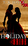 Holiday Bride (Wolf Brides Book 4) (English Edition)