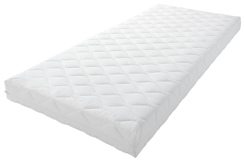Die Wahl der richtigen Matratze ist für einen erholsamen Schlaf enorm wichtig.