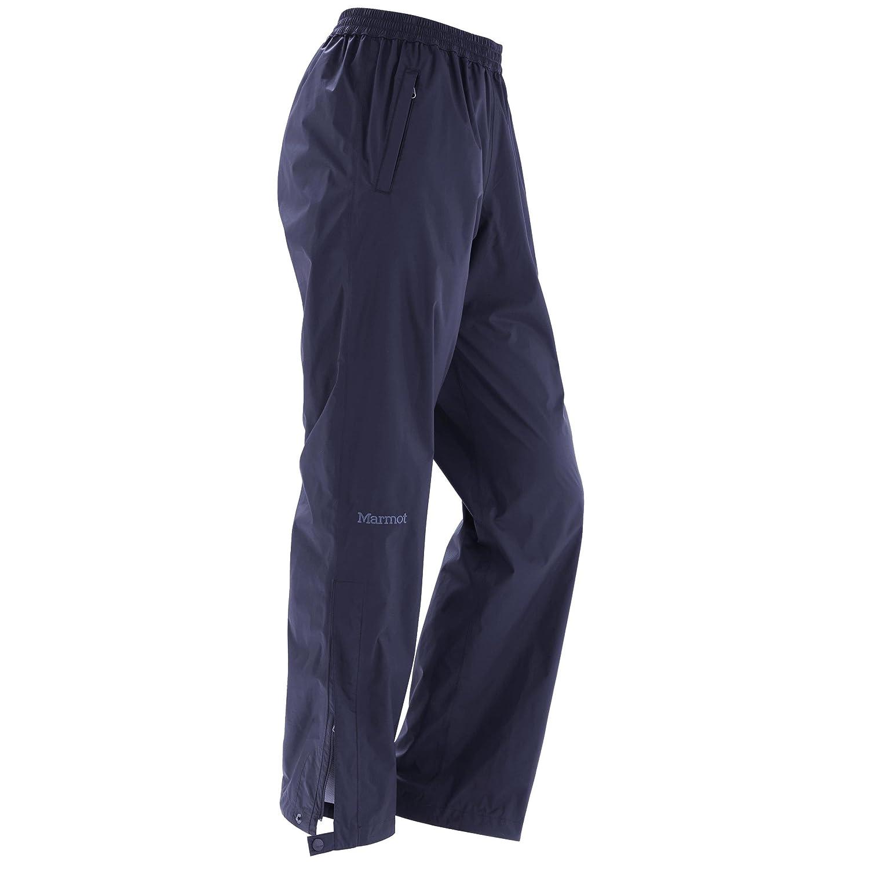 Marmot PreCip Pantalon imperm/éable Femme