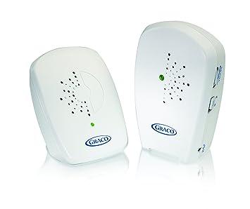 Amazon.com: Graco sonido Select Audio Baby Monitor: Baby