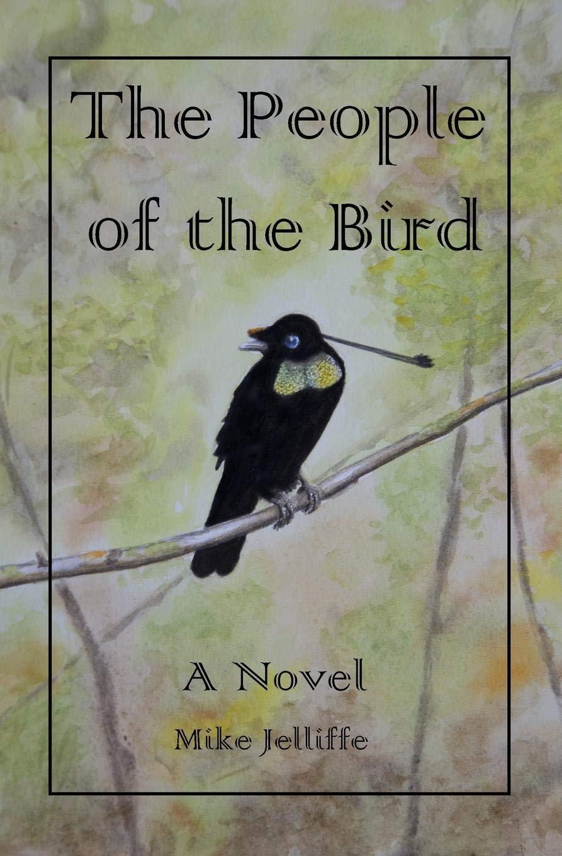 The People of the Bird (Nenge Series)