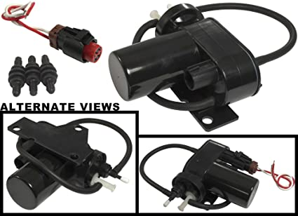 Amazon.com: APDTY 015325-Kit Electric Vacuum Pump w/ Wiring Harness on vacuum pump thermostat, vacuum pump flow diagram, vacuum pump plug, vacuum pump brakes, vacuum pump volvo, vacuum pump operation, vacuum pump capacitor, vacuum control diagram, vacuum pump system, vacuum pump body, vacuum pump installation, centrifugal pump diagram, vacuum pump trouble shooting, vacuum pump switch, vacuum pump repair, vacuum pump connector, liquid ring vacuum pump diagram, vacuum pump hose, vacuum pump honda, vacuum pump drawing,
