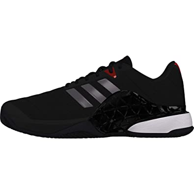 053c0849dc adidas Men's Barricade 2018 Clay Tennis Shoes: Amazon.co.uk: Shoes ...