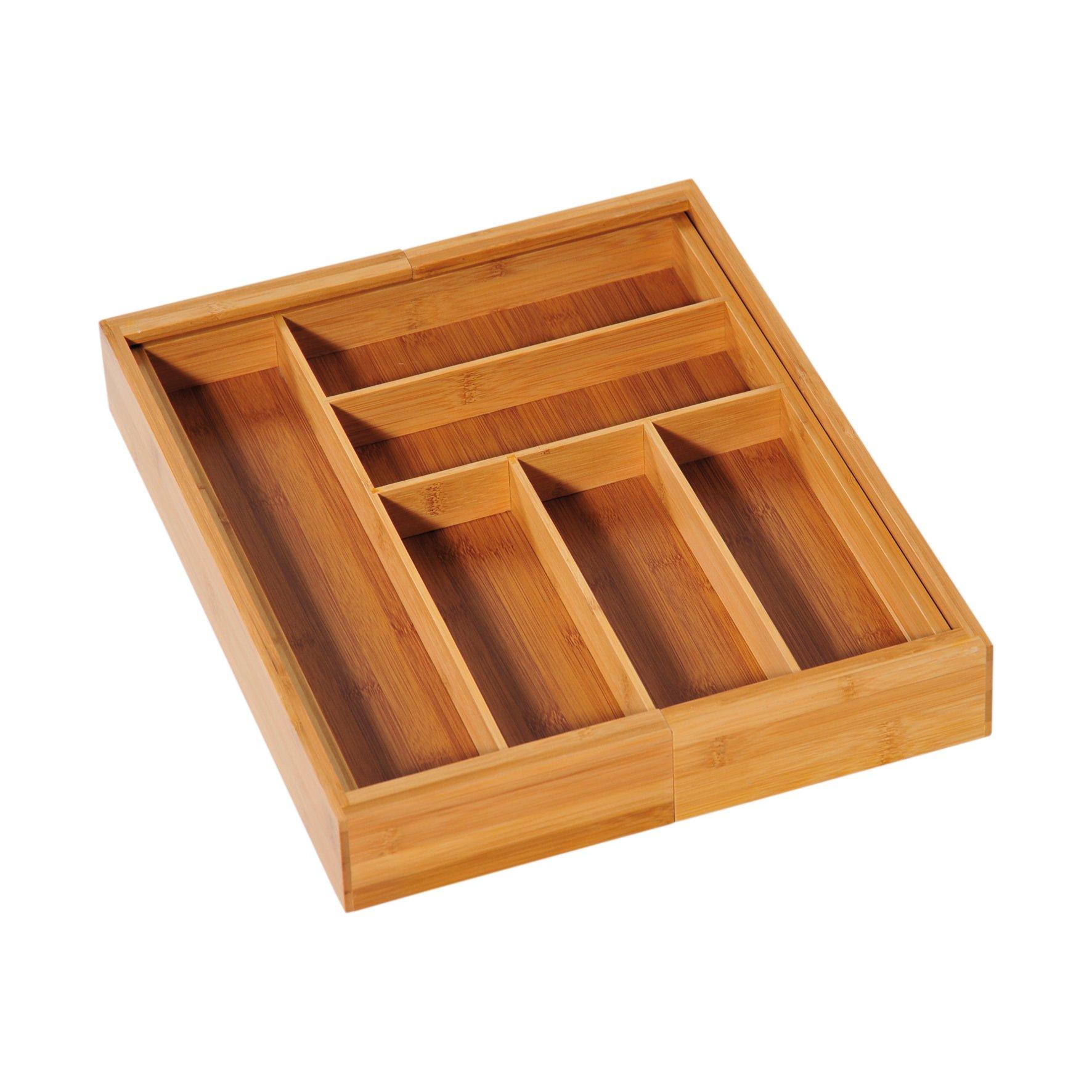 Kesper Bamboo Cutlery Basket by Kesper (Image #1)