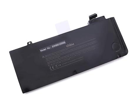 Batería Li-Polymer 4400mAh (10.95V) para Ordenador portátil Laptop Apple Macbook Pro