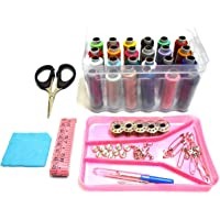 AM Acrylic Sewing Travel Kit