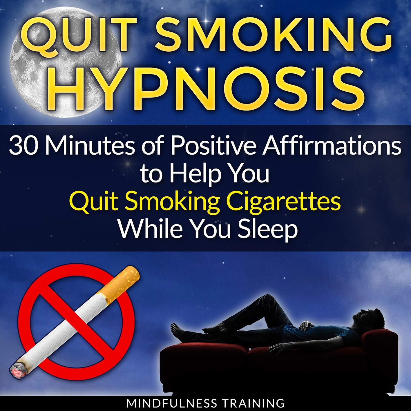 Positive Affirmations to Use When You're Giving up Smoking