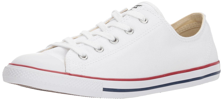 Converse As Dainty Femme Core Cvs Ox 202280 Damen Sneaker  38 EU|Wei? (Blanc/Rouge)