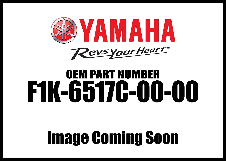LID; F1K6517C0000 Yamaha F1K-6517C-00-00 LOCK
