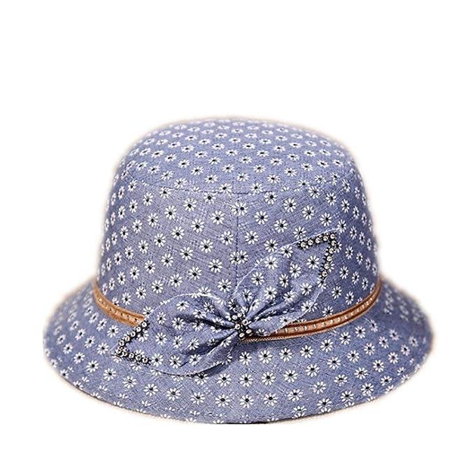 Gorras Señoras Sombrero De De Pesca Sombrero Sol Sombrero Modernas Casual De Verano Sombrero De Playa ...
