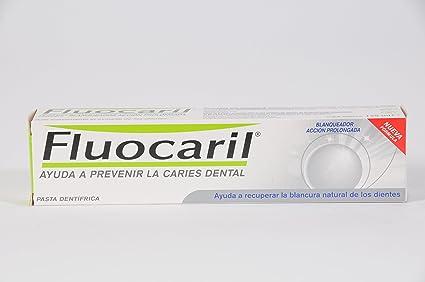 P&G FLUOCARIL Pasta Dentífrica Blanqueadora 125 ml