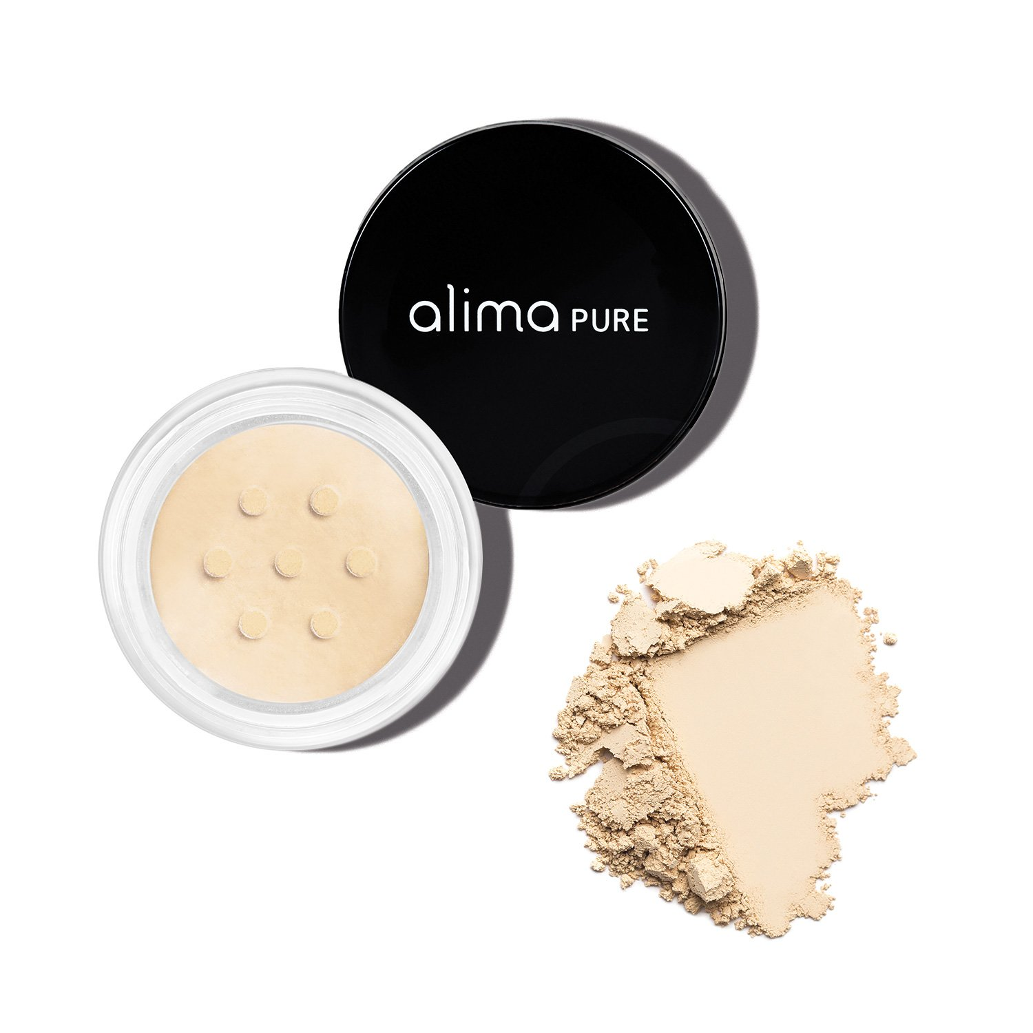 Alima Pure Concealer - Linen by Alima Pure (Image #1)