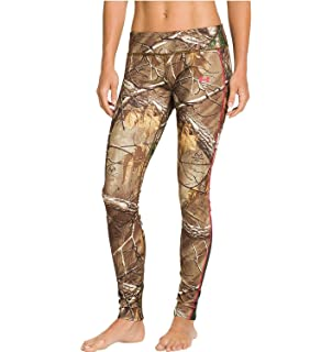 d081c80a893de7 Under Armour UA Coldgear Infrared Scent Control Evo Legging - Women's