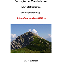 Geo-Bergwanderung 3 Hinteres Sonnwendjoch