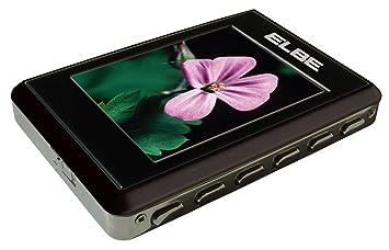 Elbe MP 822 - Reproductor MP4 /2GB, pantalla 2.2