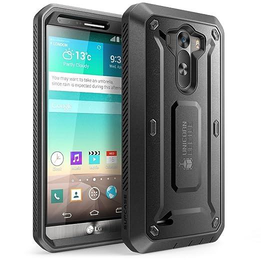 51 opinioni per i-Blason SUP-LGG3-UBPRO-BLACKBLACK mobile phone case- mobile phone cases