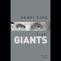 Henry Ford: pocket GIANTS