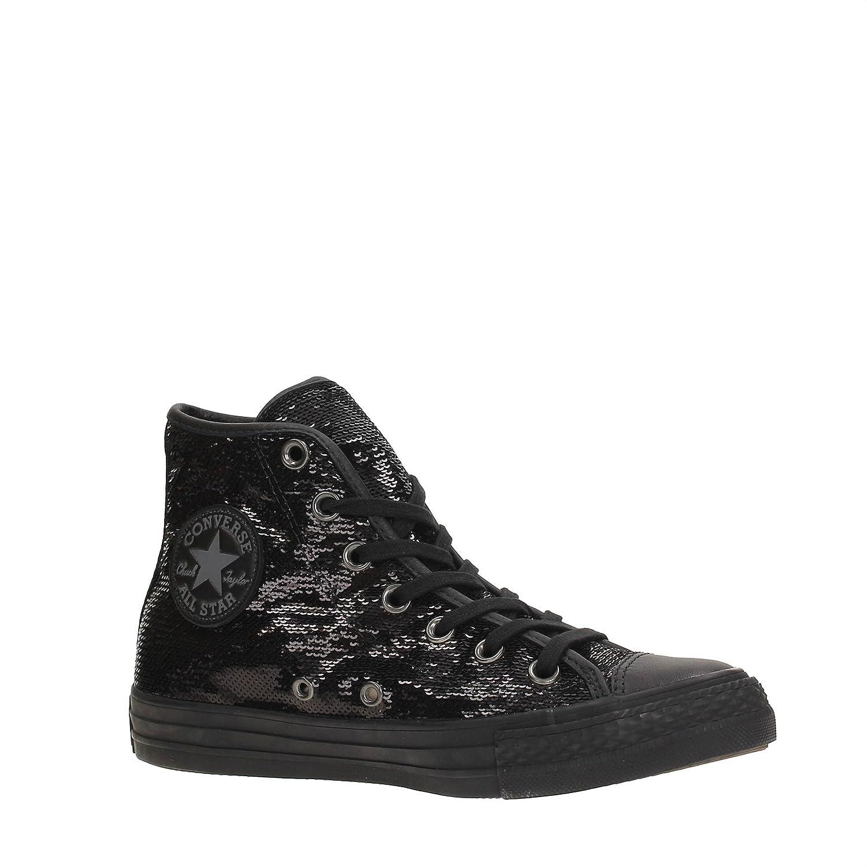 4fc75429ee754a Converse Girls  Chuck Taylor CTAS Hi Low-Top Sneakers