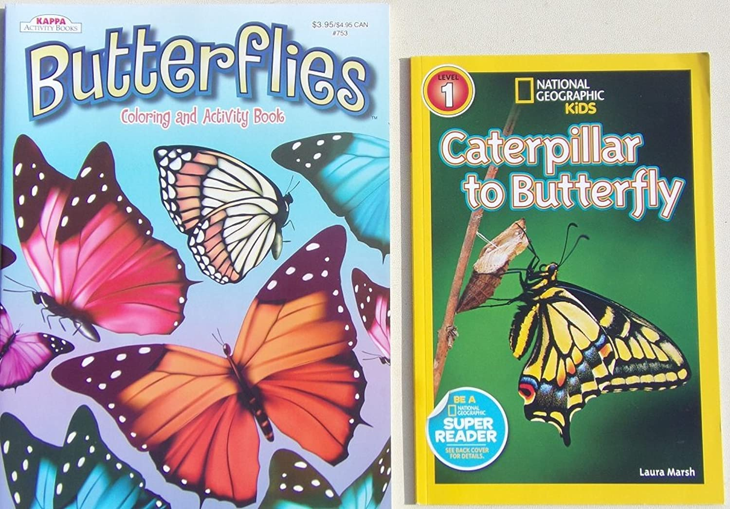 amazon com butterfly birthday party bundle includes cage t shirt