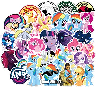 Snips My Little Pony Sticker