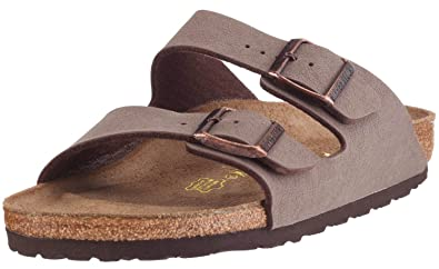 Arizona  Cork-Footbed w. Yellow Print  Women s Sandal 1d9a9454d