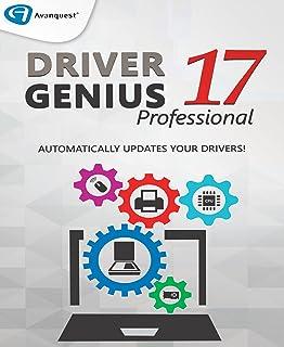 driver genius 17
