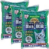 アイリスオーヤマ ハイパーウッディフレッシュ 8L×3袋 HWF-80 8L×3