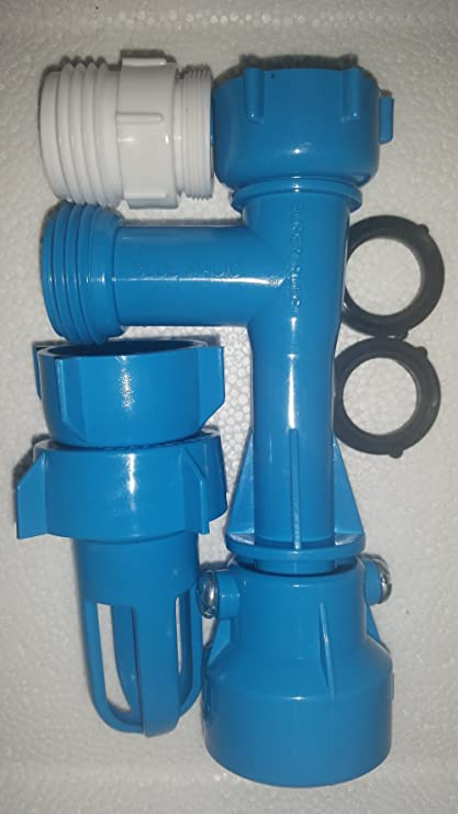 Amazoncom Blue Magic Waterbed Drain And Fill Kit Fast