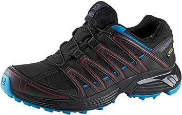 Salomon Damen Trail Running Schuh XT Tucana GTX W schwarz blau