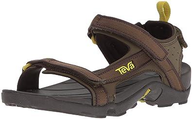 4265a80e1a20ac Teva Boys  Y Tanza Sport Sandal