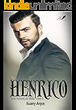 Henrico: Série Homens da Máfia - Livro 2