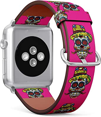 Amazon.com : (Day of The Deal Sugar Skull) Patterned