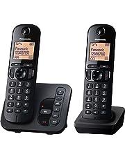 Panasonic KX-TGC222EB Telefoni domestici