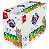 Hills Scie Hsp Feline Kitten Atun 2Kg 2000 g: Amazon.es ...