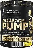 Kevin Levrone Shaaboom Pump - 450Gm