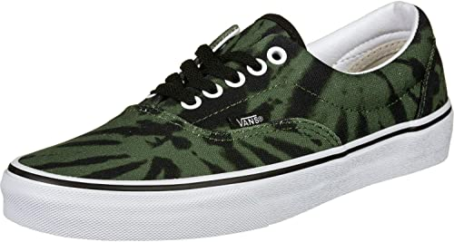 chaussure vans vert