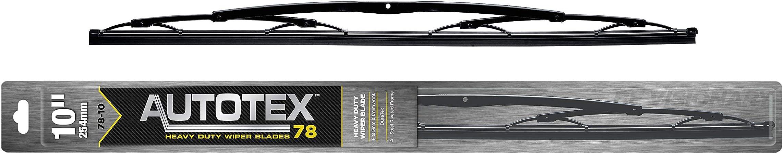 AutoTex Heavy Duty 78-400 78 Series 40 Wiper Blade