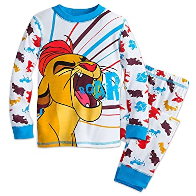 Disney The Lion Guard PJ PALS Pajamas for Boys Size 3