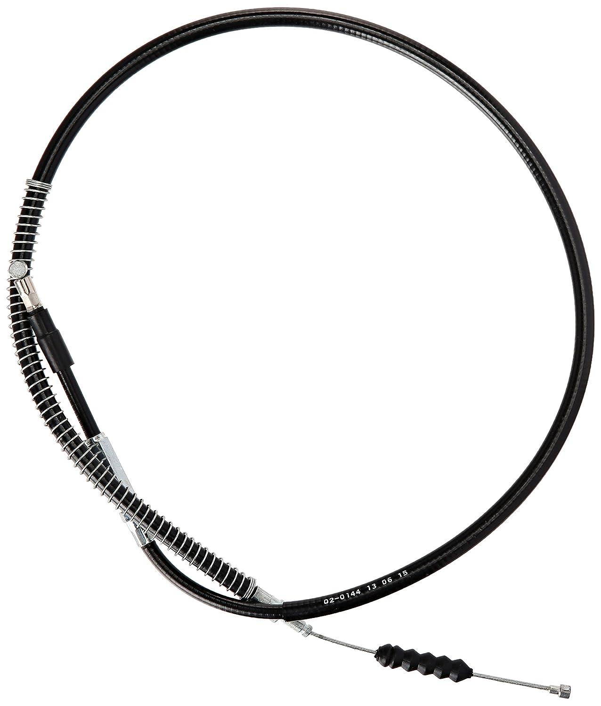 02-0144 MOTION PRO Black Vinyl Clutch Cable