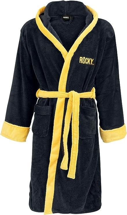 Rocky Italian - 23819 - Albornoz: Amazon.es: Hogar