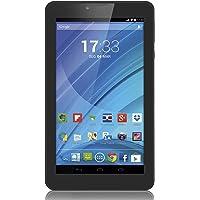 Tablet Multilaser Preto M7 3G Quad Core Câmera Wi-Fi Tela 7 Memória 8GB Dual Chip - NB223