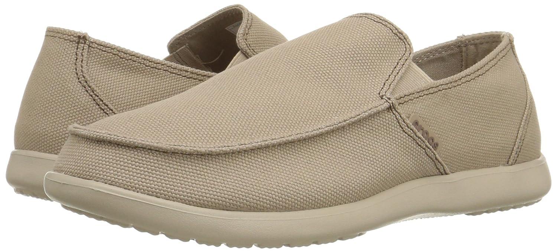 a25e790a12a Crocs Men s Santa Cruz Clean Cut Loafers  Amazon.ca  Shoes   Handbags