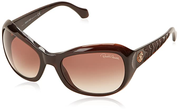 Amazon.com: Roberto Cavalli Womens rc794s6250 F Wrap ...