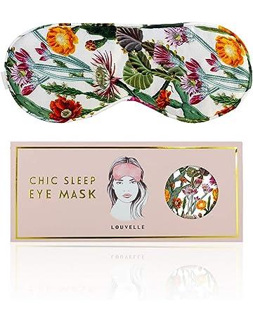 1ea68a03f Amazon.com  Silk Eye Bags - Yoga  Sports   Outdoors