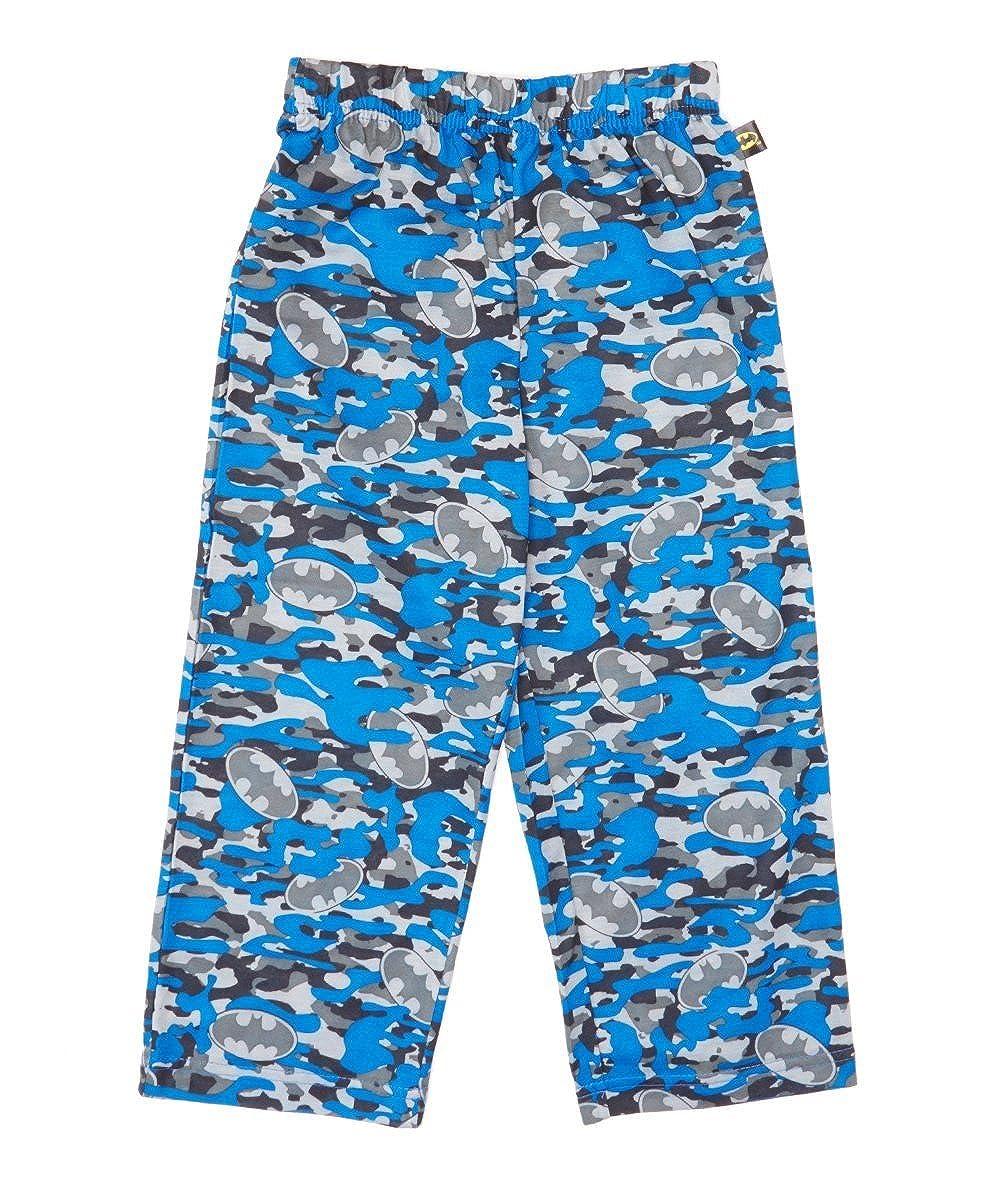 DC Comics Boys Batman Camo Pajama Sleep Pant