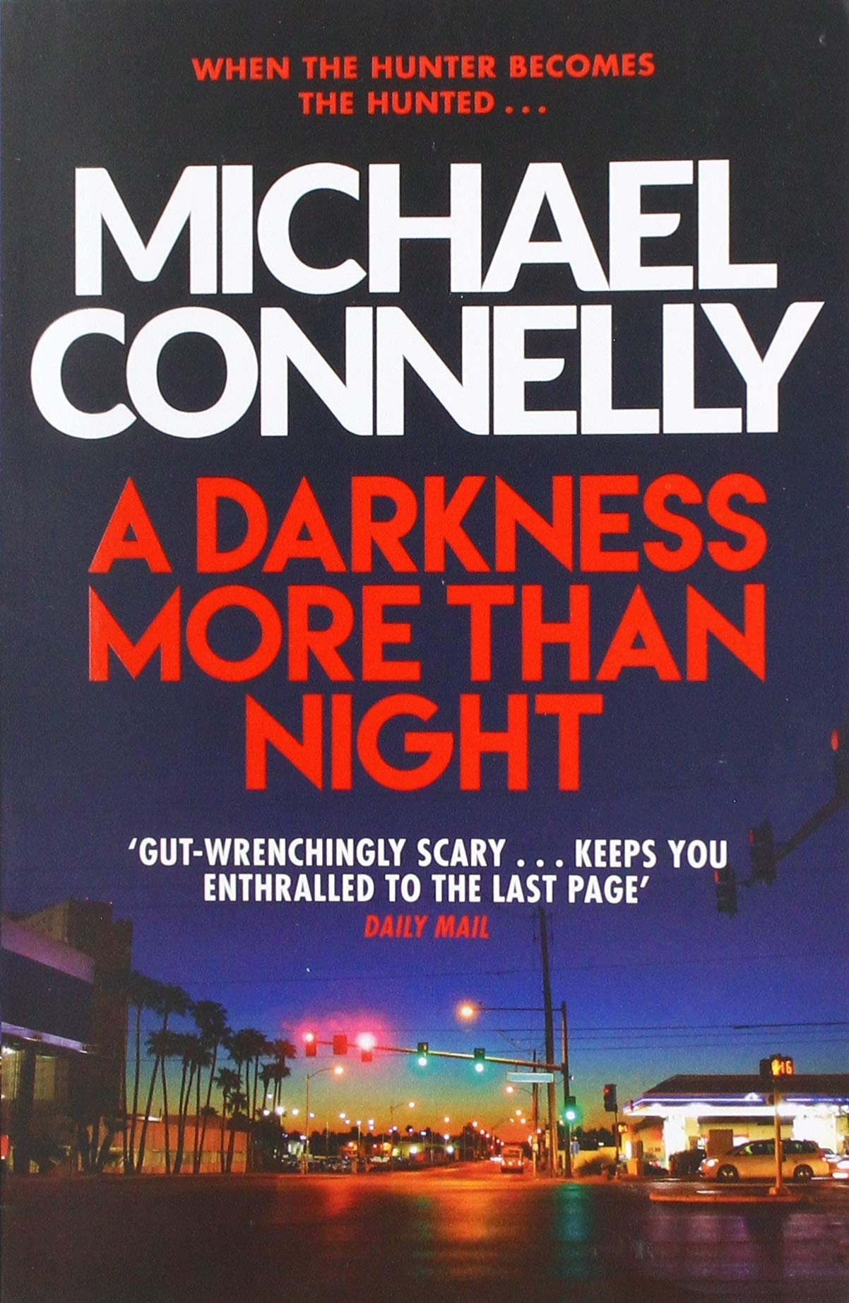 michael connelly series order