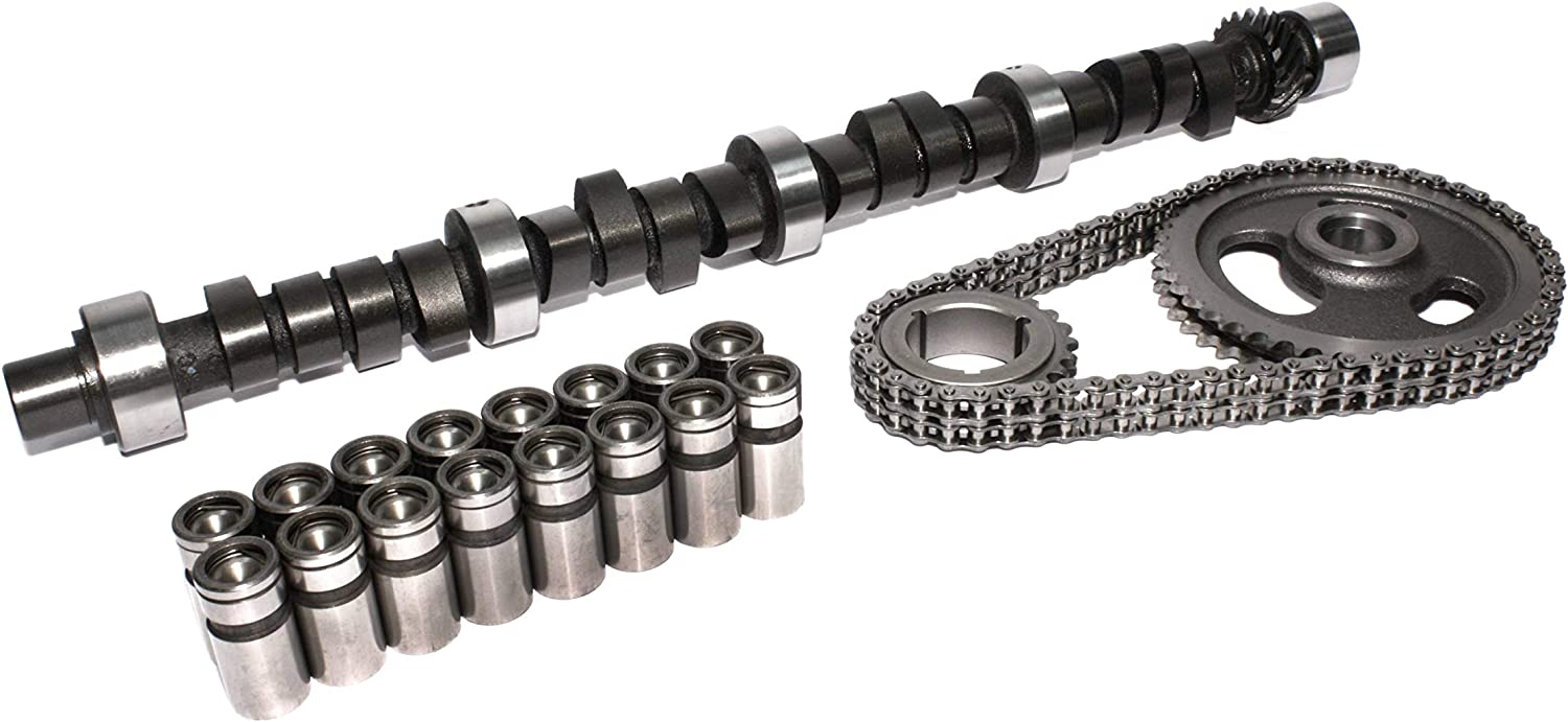 COMP Cams SK20-223-3 Xtreme Energy 224//230 Hydraulic Flat Cam SK-Kit for Chrysler 273-360