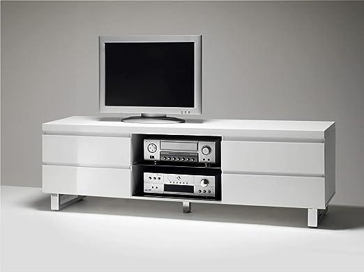 Newfurn Rack Board II - Mueble para televisor (167 x 63 x 42 cm): Amazon.es: Juguetes y juegos
