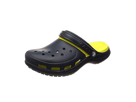 bc977540fcaa8a Crocs Unisex Modi Sport Clogs  Amazon.co.uk  Shoes   Bags