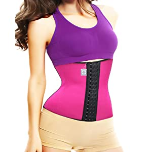 Premium Hot Neoprene Sweat Waist Trimmer Belt Hot Sauna and Belt for Men Women